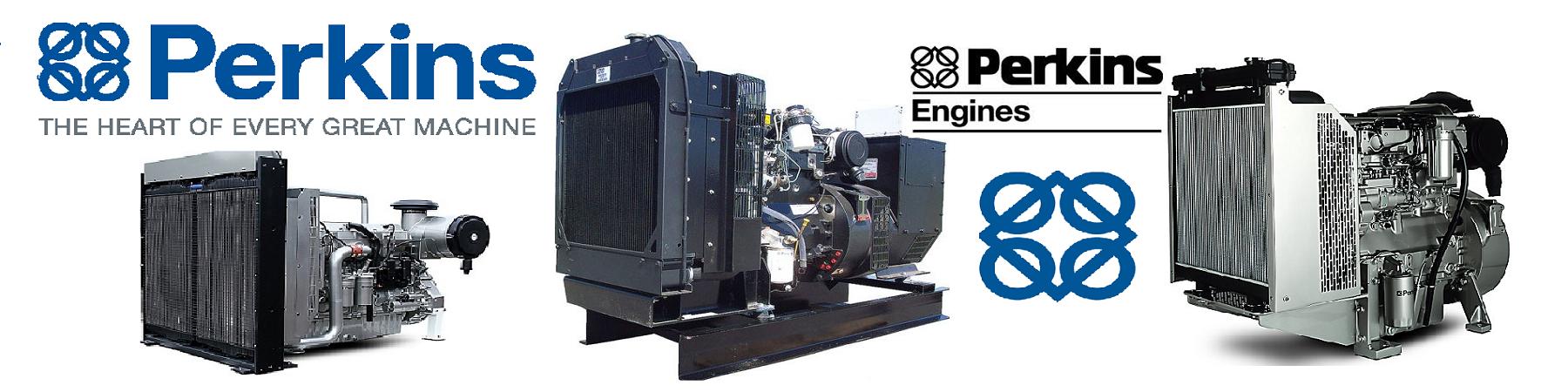 Perkins Engines Pakistan