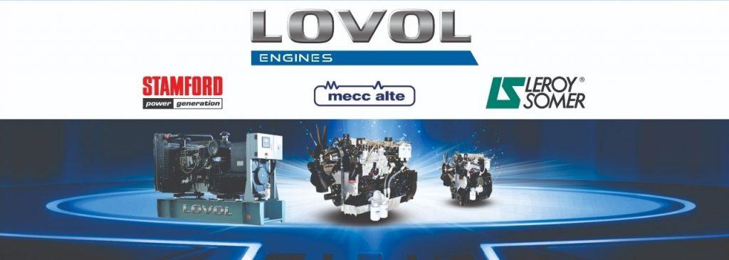 Lovol Engines Pakistan